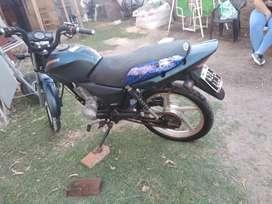 Motomel S5 200