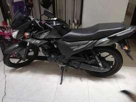 Yamaha SZRR