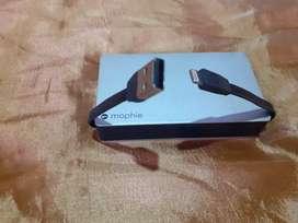 Bateria marka mophie para iphone