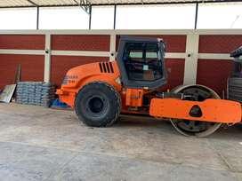 Rodillo vibratorio 12 toneladas