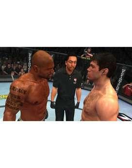 UFC- UNDISPUTED 2009