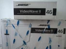 ¡Ganga! TV LED Bose 5.1 VideoWave ¡Único, Sorprendente, Apasionante e Impresionante! Ver fotos y descripción.