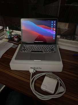 """Vendo Macbook Pro 13"""" 2014 Pantalla de Retina."""