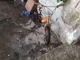 Bicicletas a 20$