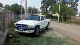 Dodge Dakota 2001 25 diesel