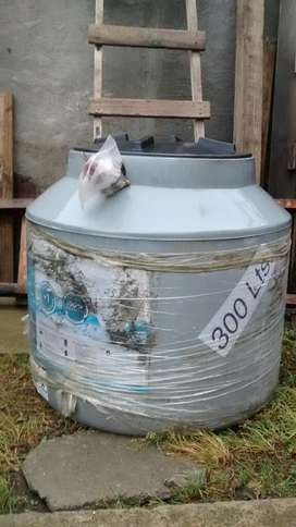 Tanque para Agua Marca Eternit