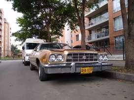 Se Vende Grandioso Ford Gran Torino!