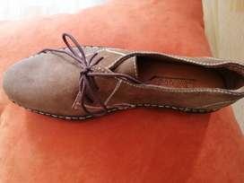 Zapatos livorno dama nuevos