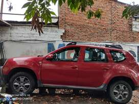 Duster 4W full equipo