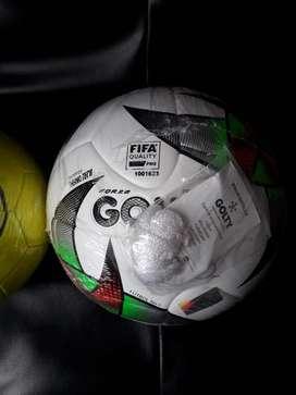 Vendo Balon Golty Original Forza Empacado