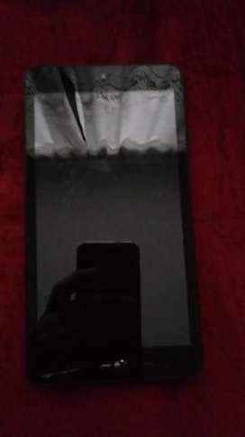 Tablet Acer para repuestos