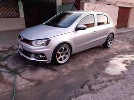Volkswagen Gol 1.6 Full + Extras