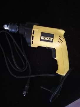 Taladro Dewalt Dw508s-b3