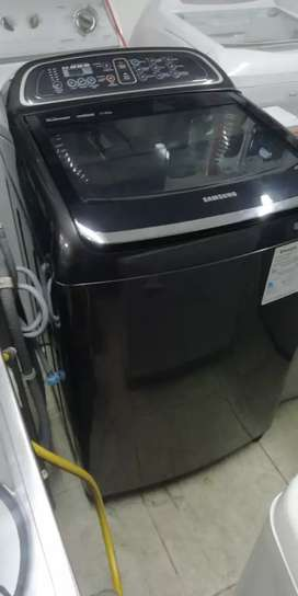 Vendo lavadora samsung de 37 libras modelo nuevo
