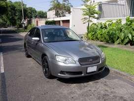 Subaru Legacy 3.0R 2005