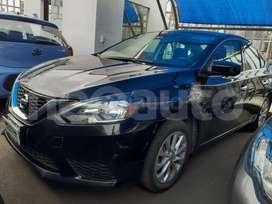 Nissan Sentra 1.8 At  33373 km  $13,990