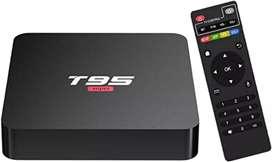 Tv box 4 RAM Android 10 PAGA AL RECIBIR