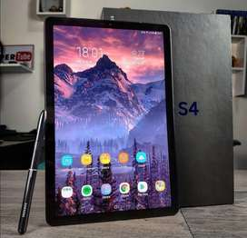 Samsung Tab S4 LTE