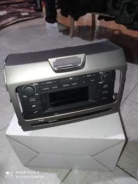 Kia radio orginal
