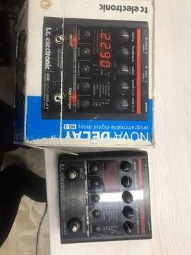 Novadelay   Tc electronics
