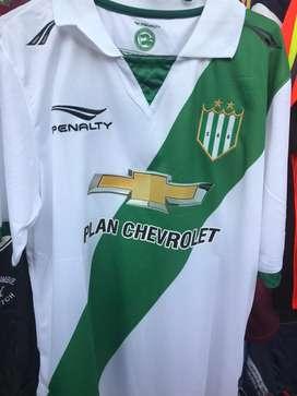 Camiseta banfield penalty original