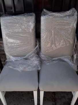 Oferta sillas premium