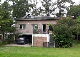 Alquiler de casa quinta en Dique Luján