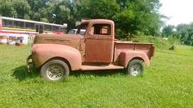 Ford modelo 1946