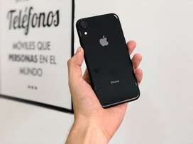 Iphone XR usado 128GB