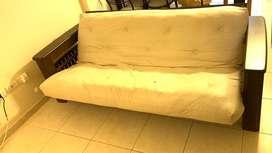 Futon sillon sofa