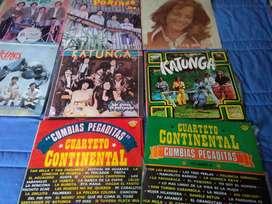 Vinilos LPS Cumbias Peru años 70s (14)