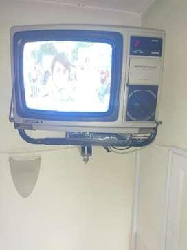 Vendo Televisor 16 Pulgadas