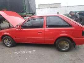 Vendo Mazza 323