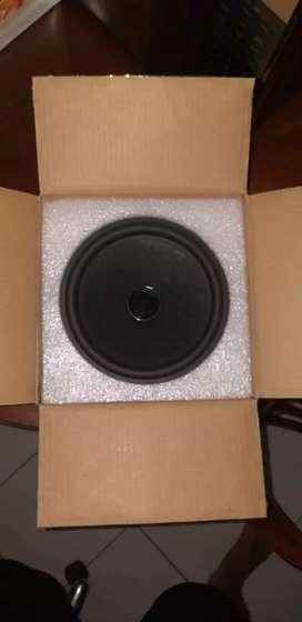 "Bocina Dayton audio  reference serie 8"" paper woofer 4 ohm"