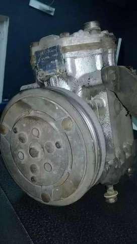 Compresor york original ford falcon