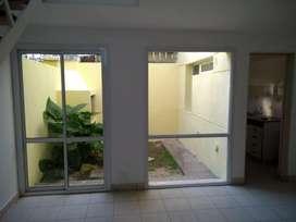Oportunidad vendo dto duplex 1 habitacion rio cuarto