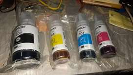 Tintas Epson 100% Originales