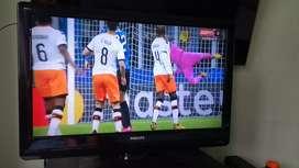 "GANGAZO: TV LCD 32"" MARCA PHILIPS"