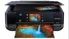 Impresora Epson Expression Premium Xp-702 Para Repuesto