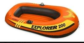 Bote Intex Explorer 200