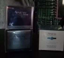 Cremas(productos de Avon)