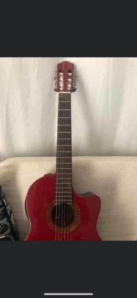 Yamaha cg 150