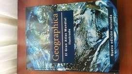 Gran atlas ilustrado Geographica Konemann
