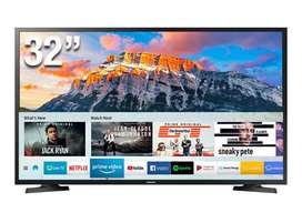 Tv Samsung de 32 pulgadas smartv