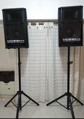 SONIDO ECONOMICO FIESTA DJ
