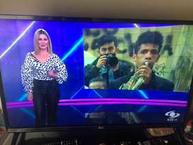 Tv lg smart tv 32