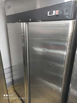 Nevera vertical refrigeracion supernordico