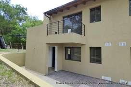 Departamento un dormitorio en alquiler en Villa General Belg