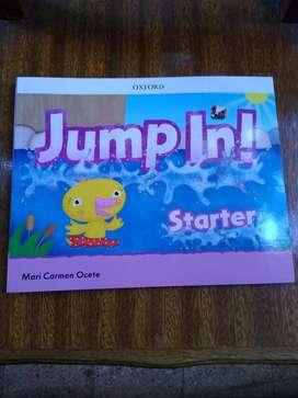 Jump In - Starter