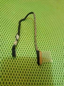 Cable Flex LCD VIDEO para DELL INSPIRON Z11.
